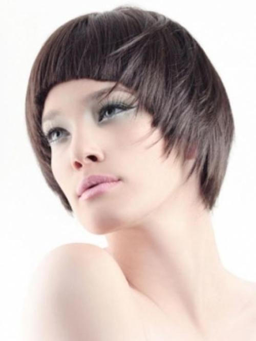 Frisuren fur feines naturgewelltes haar