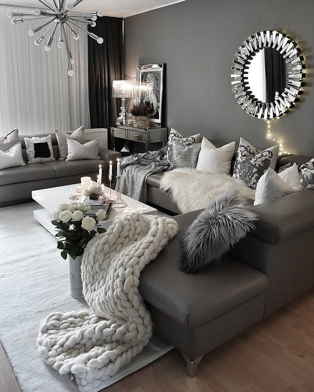 35 Cozy Home Interior Design Ideas: 20 Cosy Living Rooms You'll Never Want To Leave
