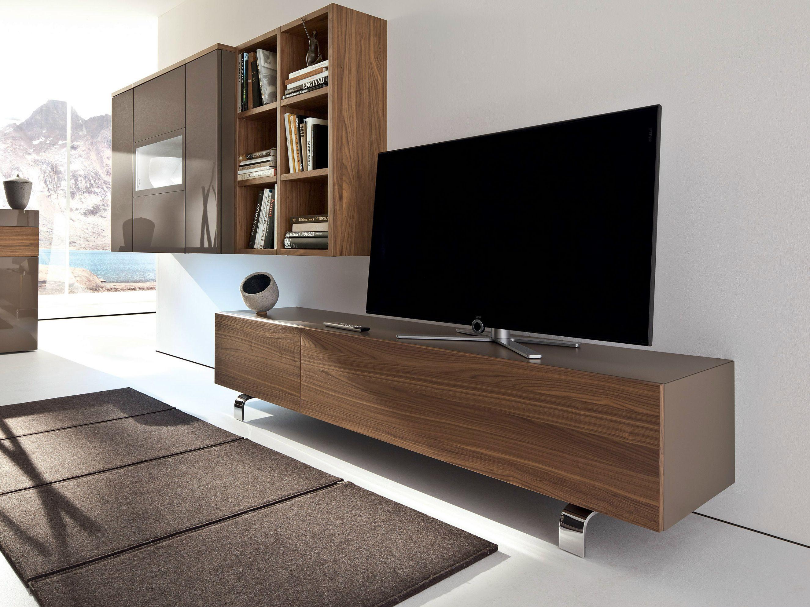 NEO TV cabinet by Hülsta Werke Hüls
