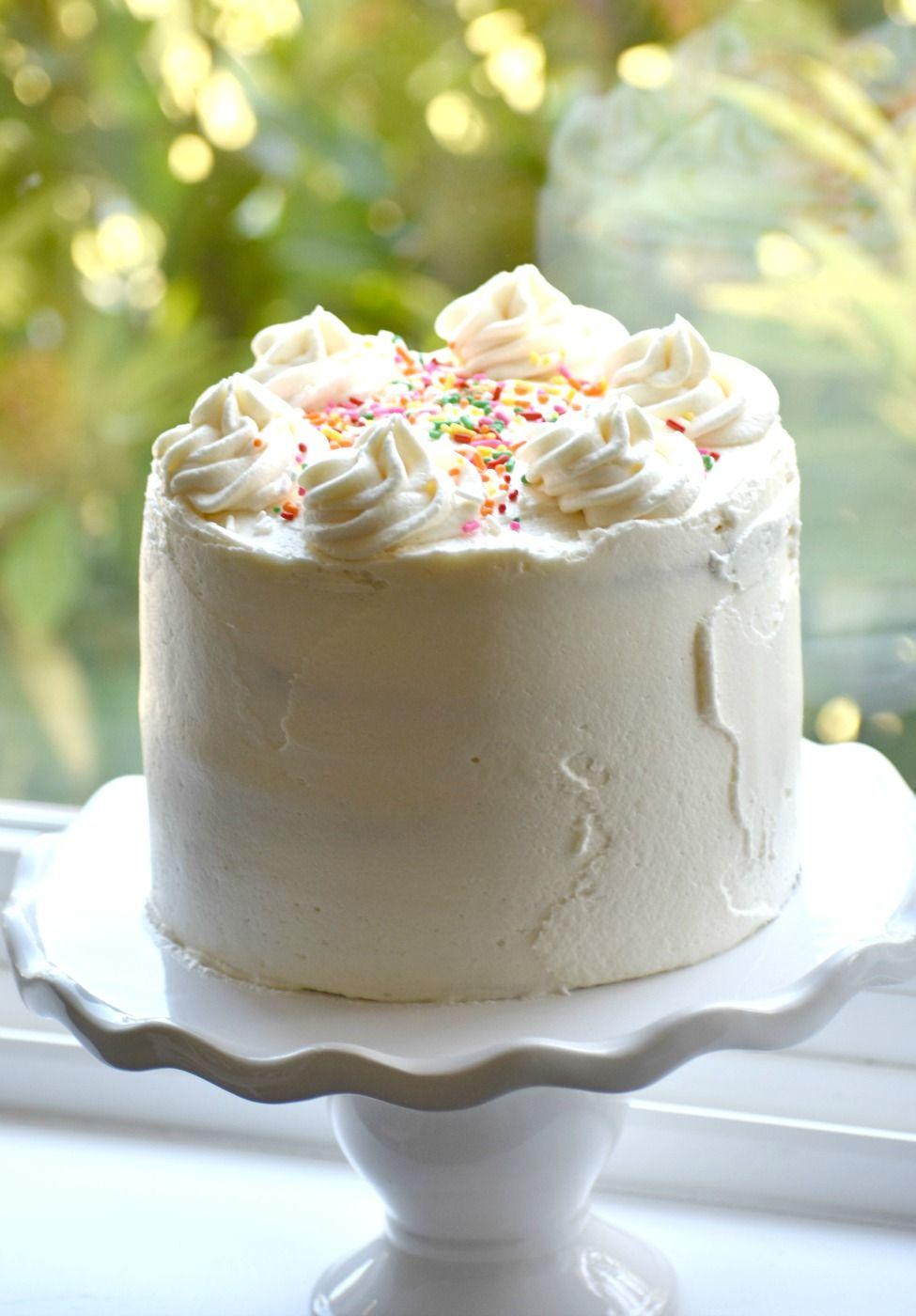 Fine Gluten Free Dairy Free Vanilla Cake Dairy Free Vanilla Cake Funny Birthday Cards Online Inifodamsfinfo