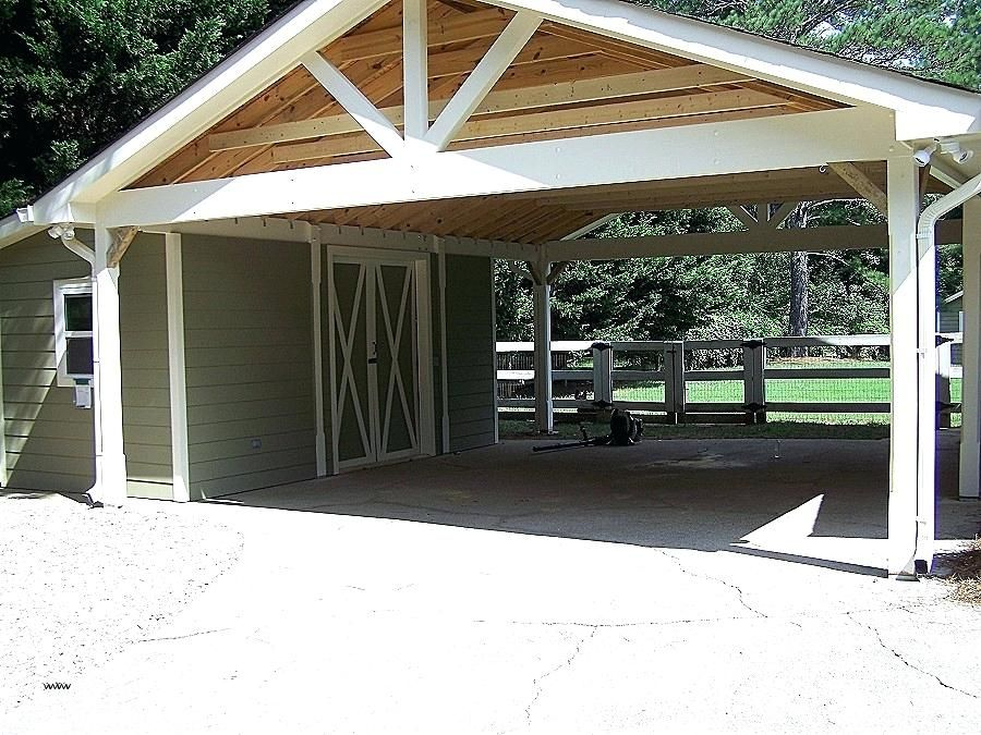Image result for carport with storage Carport with