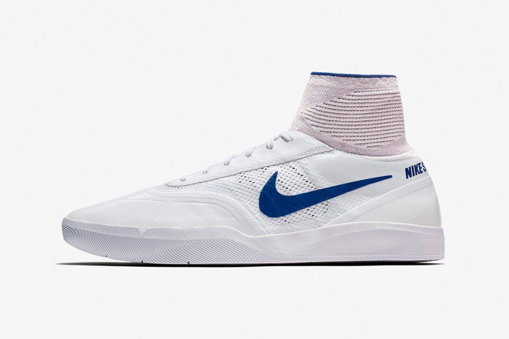 uk availability da999 0923d Nike SB Eric Koston 3 Hyperfeel Dodgers - 3757963