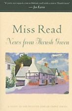 News from Thrush Green by Miss Read (2008, Paperback)