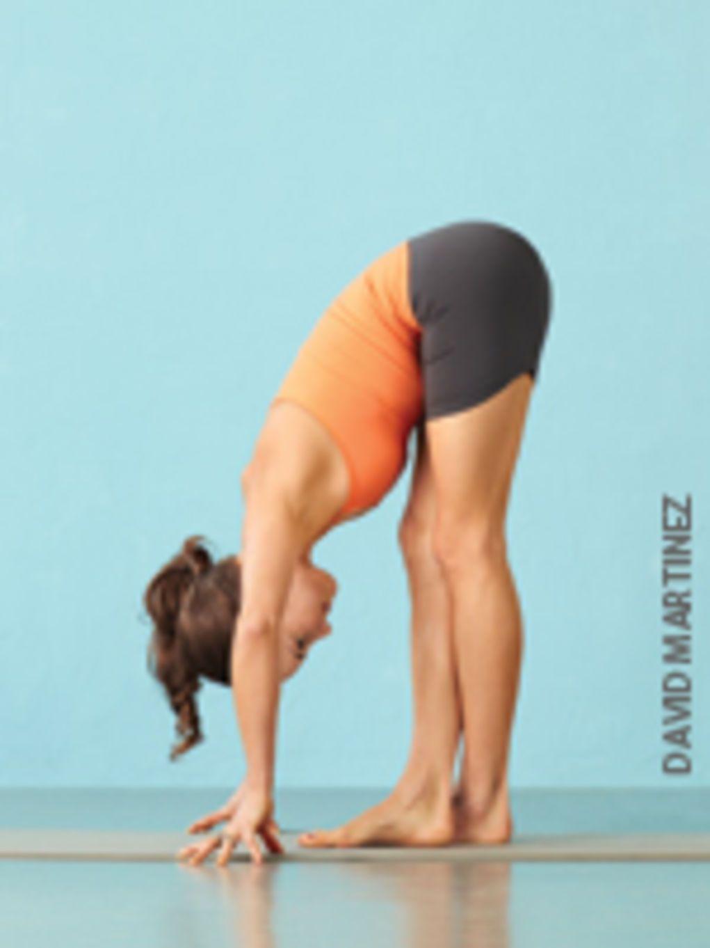 9 yoga poses to keep athletes injury-free