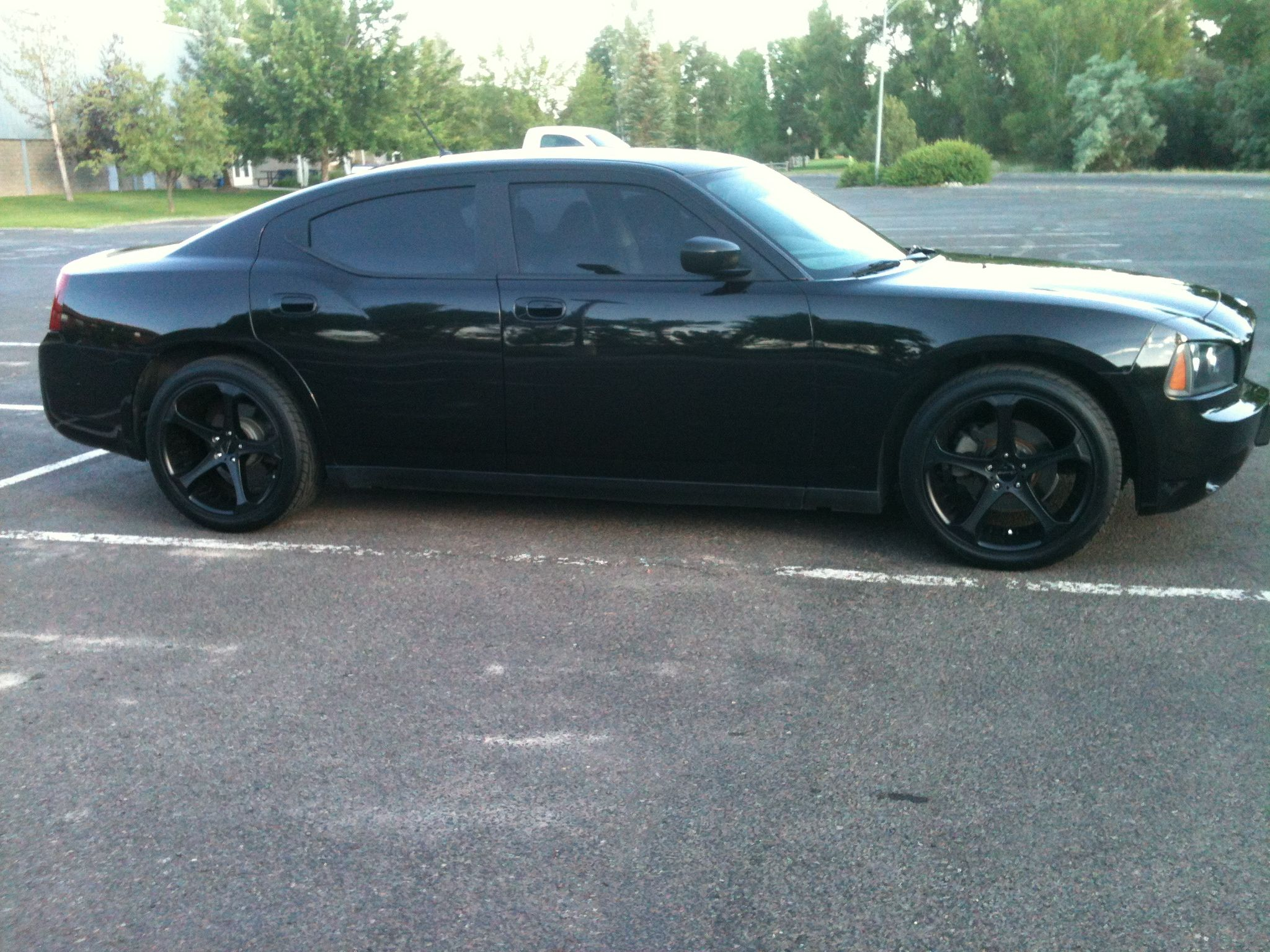 dodge charger with giovanna dalar wheels charger rims pinterest dodge chargers dodge and. Black Bedroom Furniture Sets. Home Design Ideas
