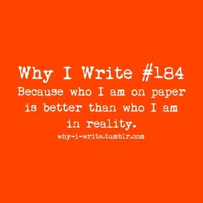 Who am i essay help