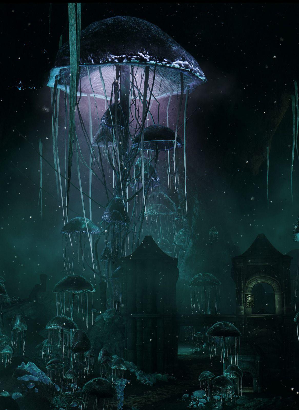 Skyrim Markarth House : skyrim, markarth, house, Blackreach, Skyrim, Elder, Scrolls, Skyrim,, Games