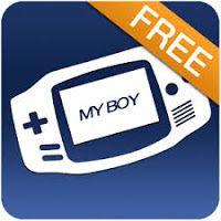 Android/Apple Emulators : My Boy! Gameboy Advanced Emulator