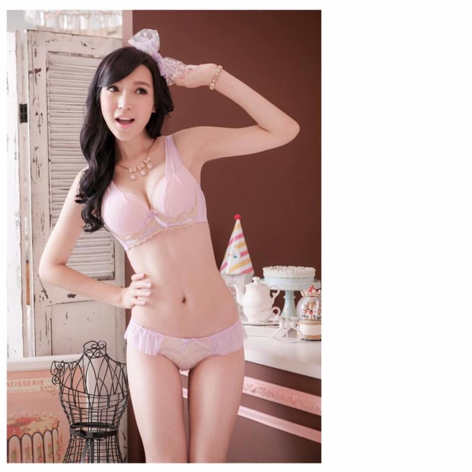 Alicia Liu  Trans - Models  Male To Female -8620