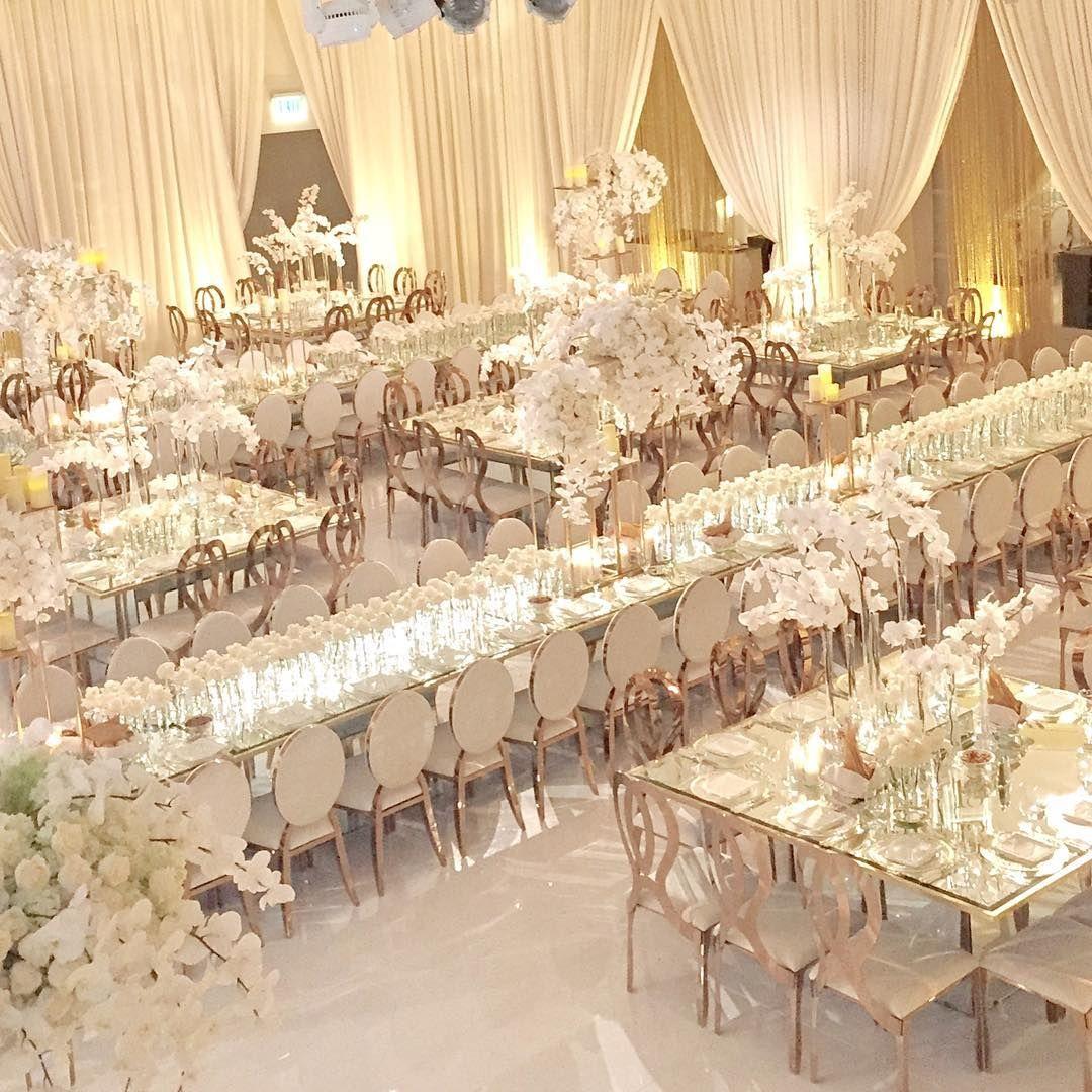 Luxury Wedding Decoration Ideas: Pin By Kela On Wedding Inspiration In 2019