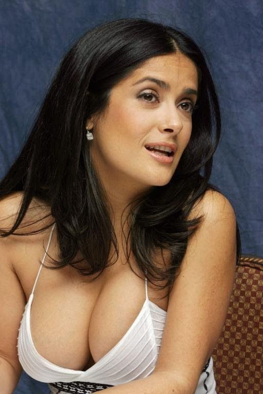 Salma Hayek Actress Hot Sexy And Amazing Pinterest