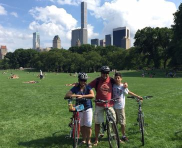 Nyc Central Park Bike Rental Bike Rental New York City Travel Nyc