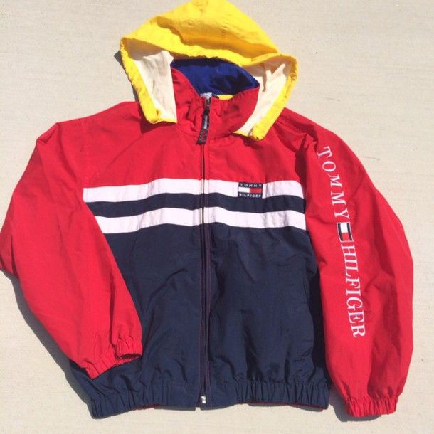 TOMMY HILFIGER SWEAT JACKET – When it comes to sweatshirts