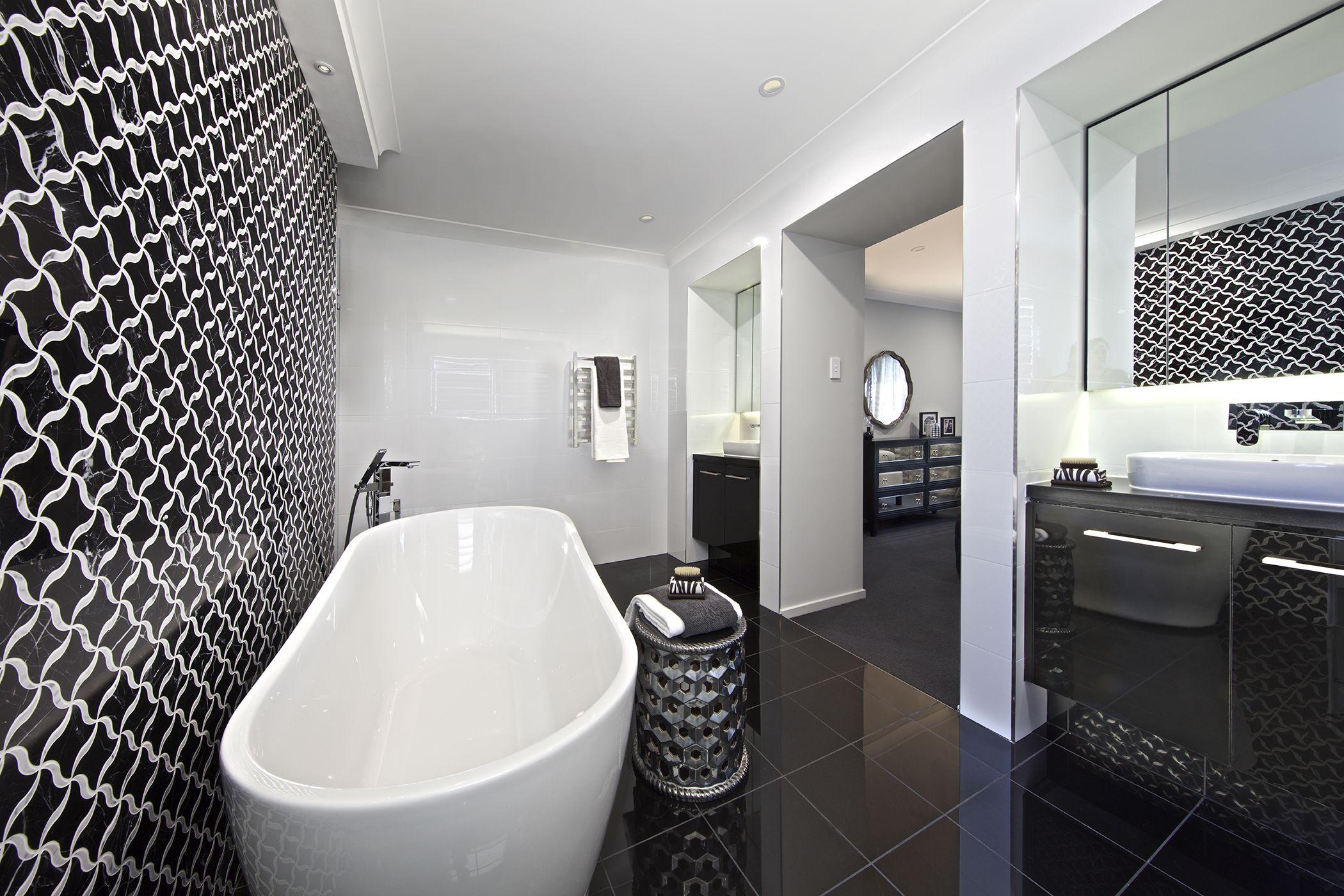 Parkhill 34   Freestanding bath, Bath and Modern