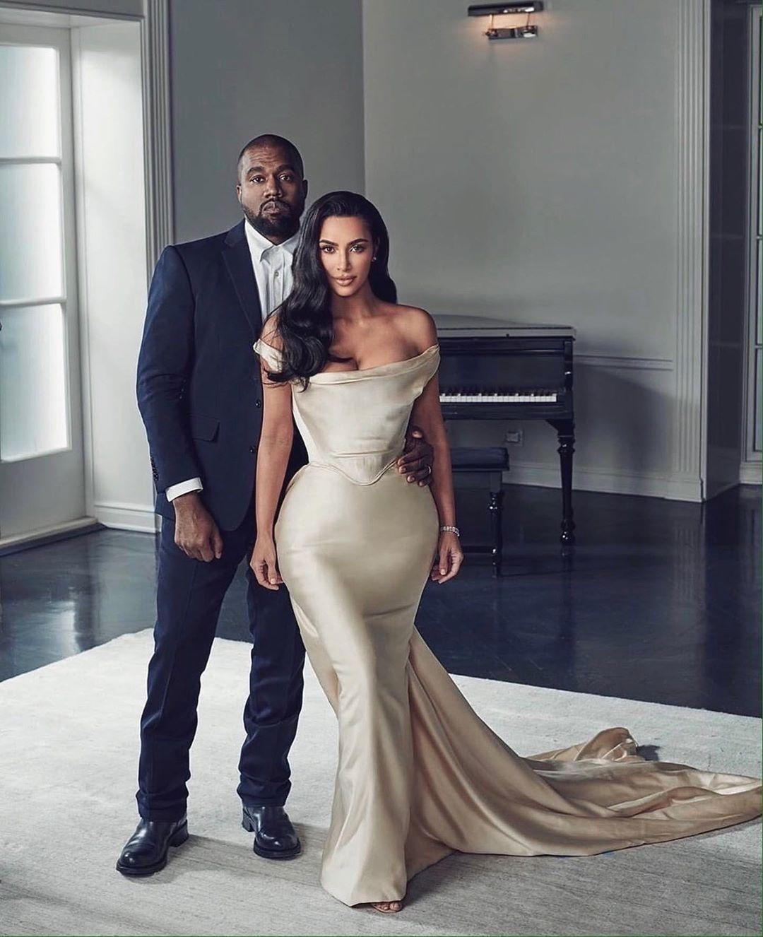"Kim Kardashian West on Instagram ""Diddy's 50th Birthday"