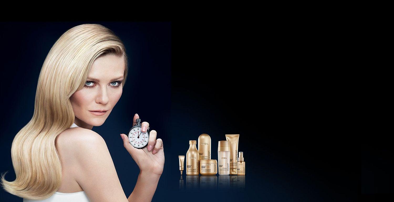 L'Oréal Professionnel Hair Care, Styling, Colour & Salon