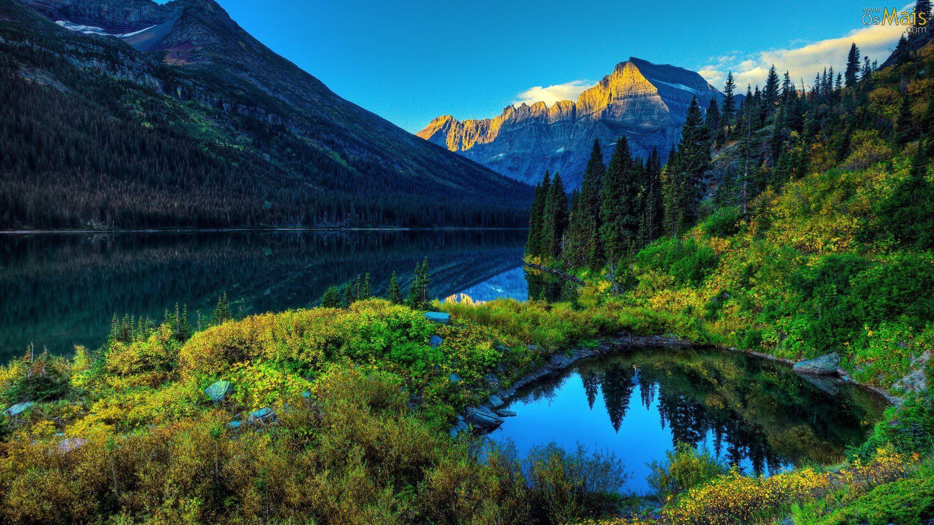 Resultado De Imagem Para Imagens Maravilhosas Da Natureza Em