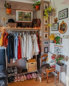 Bohemian Style Fashion Clothing and Dresses | Aesthetic room decor, Aesthetic rooms, Aesthetic bedroom