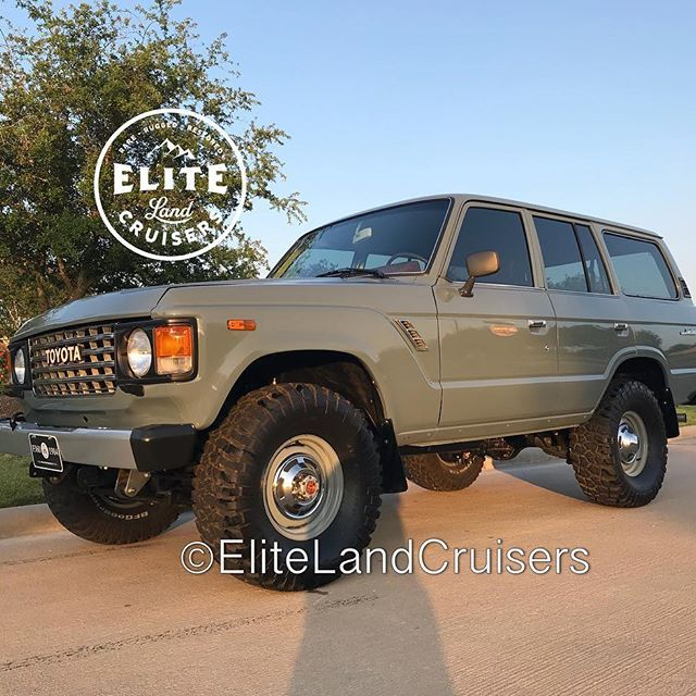 Toyota Land Cruiser San Antonio: Pin By Zack Boyson On Cool Rigs