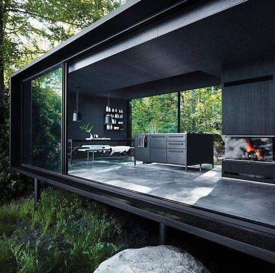 Business Office Decorating Ideas Is Definitely Important: Interior Architecture Design, Modern Architecture, Minimal Interior