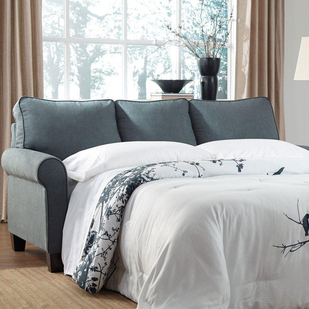 Zeth Sleeper Sofa Sleeper sofa, Buy home furniture, Sofa