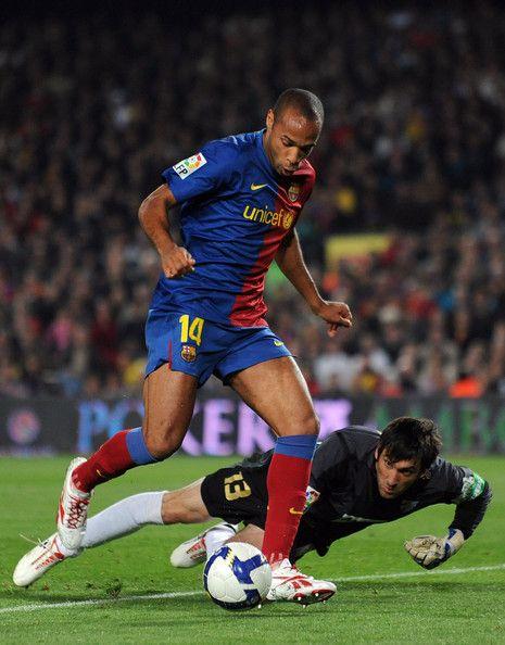 Inaki Goitia Photos Photos Barcelona V Malaga La Liga Best