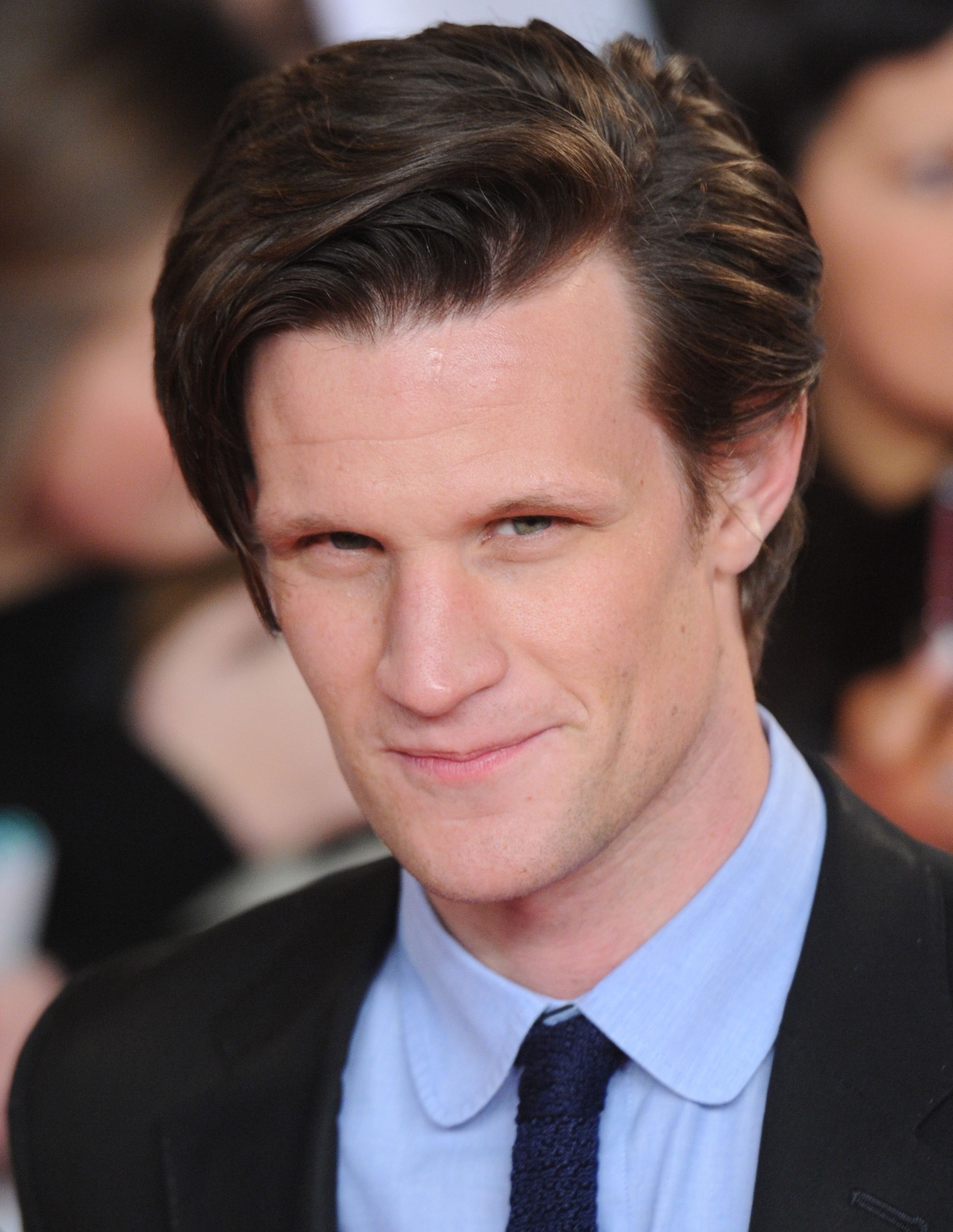 Matt Smith (born 1982)