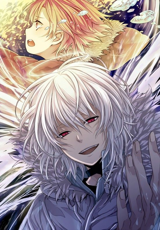 Accelerator Artist Sorako45 To Aru Majutsu no Index