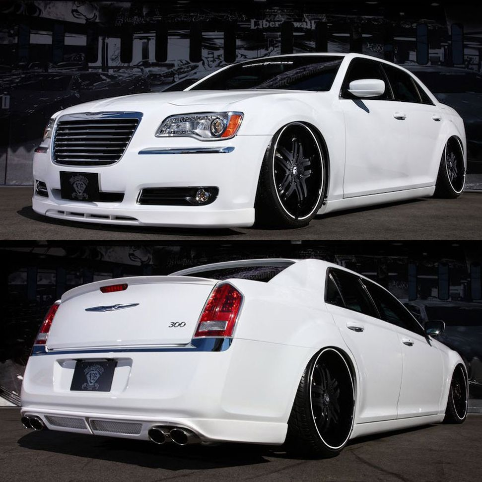 chrysler 300c body kit liberty walk tuning super cars more tuning cars. Black Bedroom Furniture Sets. Home Design Ideas