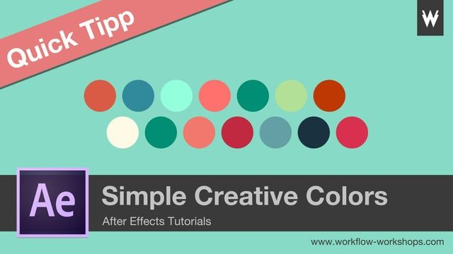 VISIT our After Effects Expressions Masterclass Tutorials: http://j ...