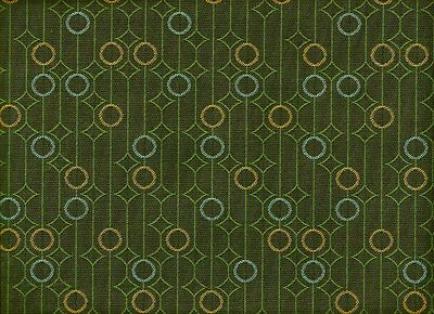 woven mid century modern contemporary geometric shapes retro