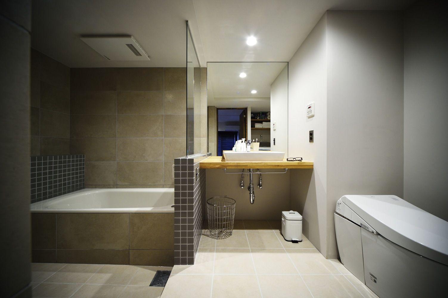 リフォーム リノベーションの事例 風呂 浴室 施工事例no 468