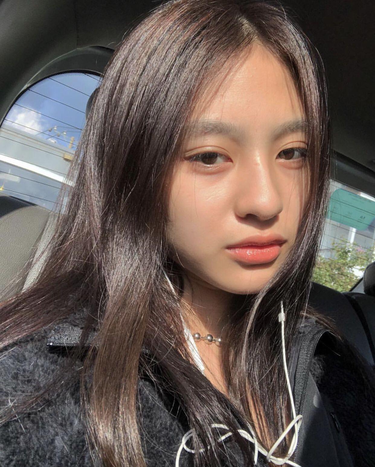 ulzzang korean natural makeup