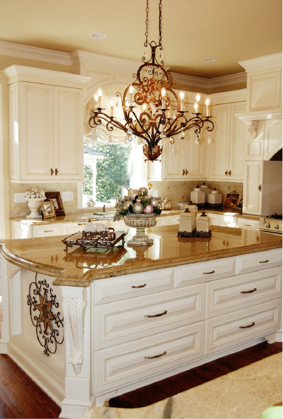 3 Southern Kitchen Designs Made For Any Kitchen Style Kitchen