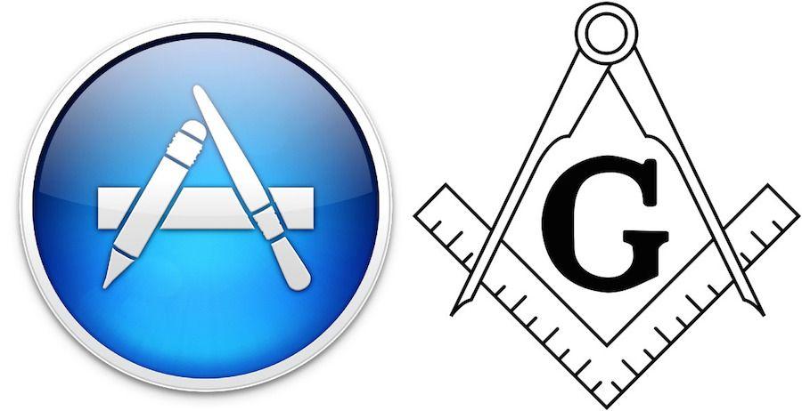 Iphone 6 Keynote Is Apple Planning Satanic World Illuminati
