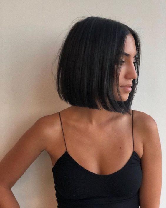 8 cortes perfectos para lucir tu cabello corto y l