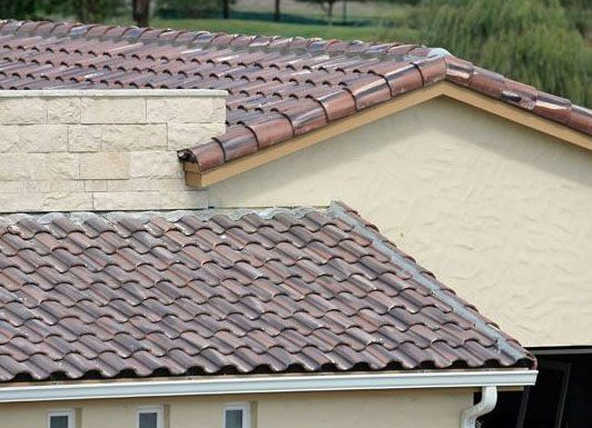 Tile Roof Eagle Roofing Concrete Roof Tiles Roofing Roof Tiles