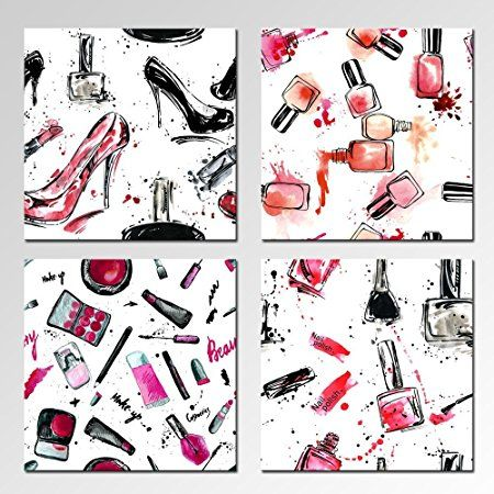 These High Heel Art Prints Are Perfect For Your Living Room is part of Living Room Art Prints - This collection of lovely high heel art prints are perfect for any room in the house, including your living room  Get inspired with this wall decor for whatever room you're decorating  Check out these high heel art prints for the perfect decor to hang on your wall, or interior design inspiration!