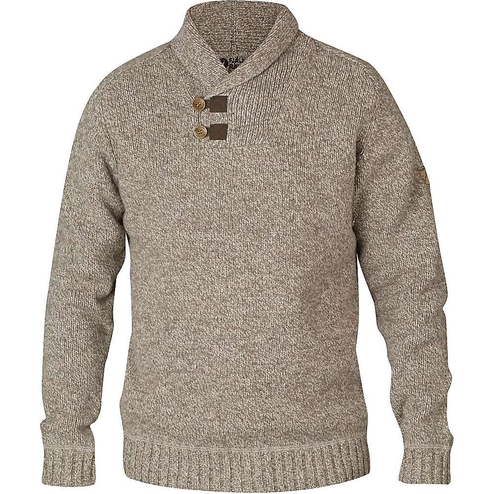 32aa43ce70827 Fjallraven Men's Lada Sweater   Clothes I can't afford   Men sweater ...