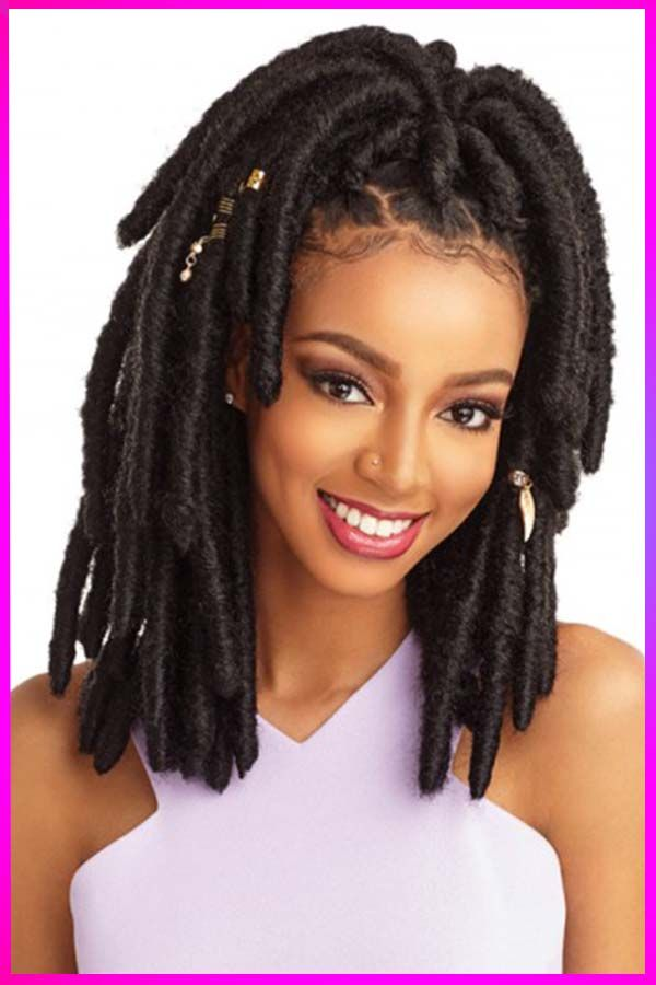 Glamerous Short Length Curly Braided Hairstyles for ...