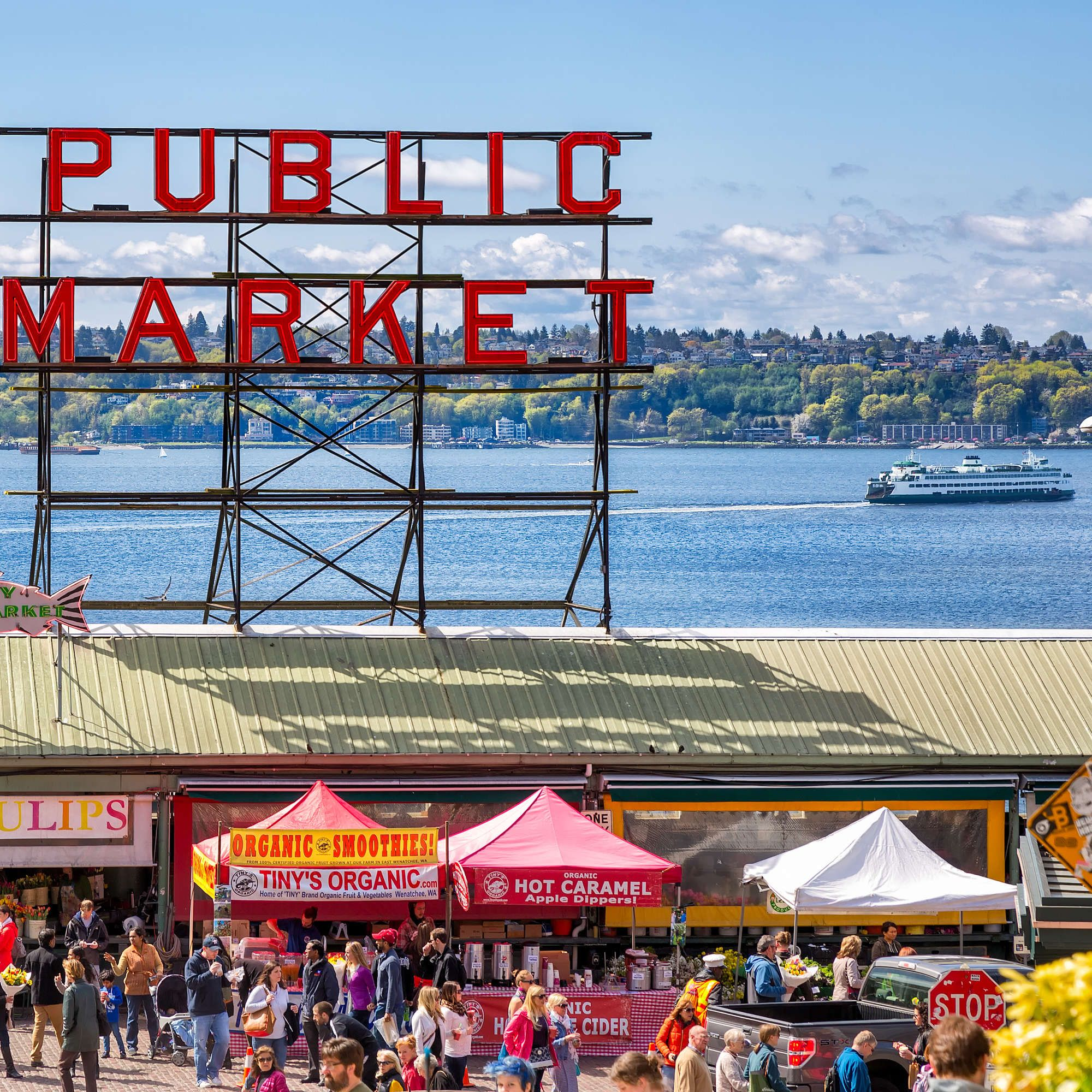 25 30 Seattle: The Best Things To Do In 25 Of America's Most Fun Cities