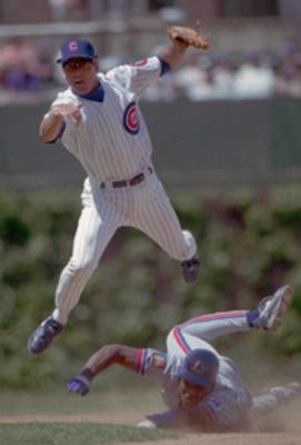 All You Need Is Glove The 10 Best Double Play Combos Of The 1980 S Ryne Sandberg Chicago Sports Teams Chicago Cubs Baseball