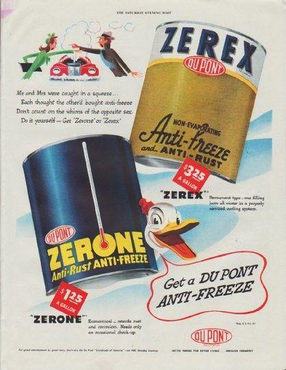 Description 1948 Du Pont Vintage Print Advertisement Caught In A