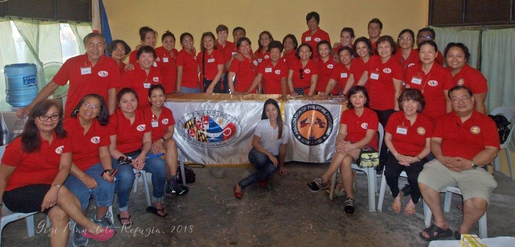 Medical Mission In Cauayan, Negros Occidental The Gigi