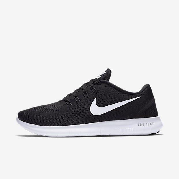 marathon Nike Shoemissionhalf RN Running Free Women's uXiPkZ