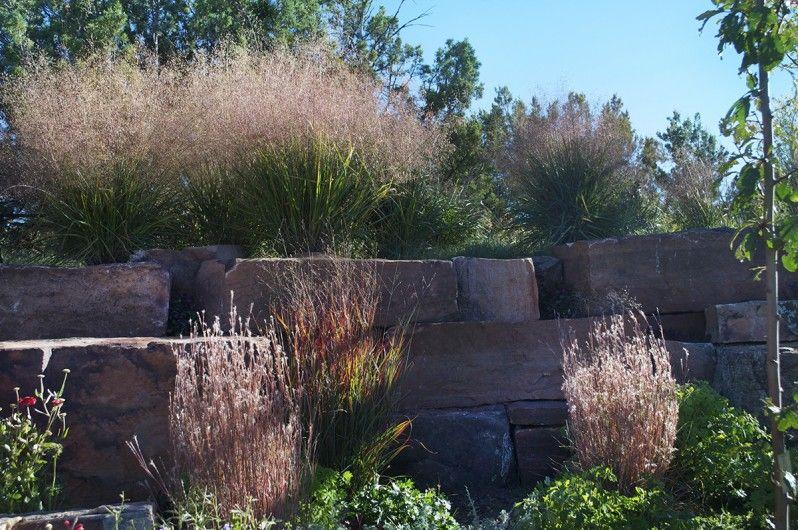 Santa Fe Botanical Garden Master Plan Design W Gary Smith
