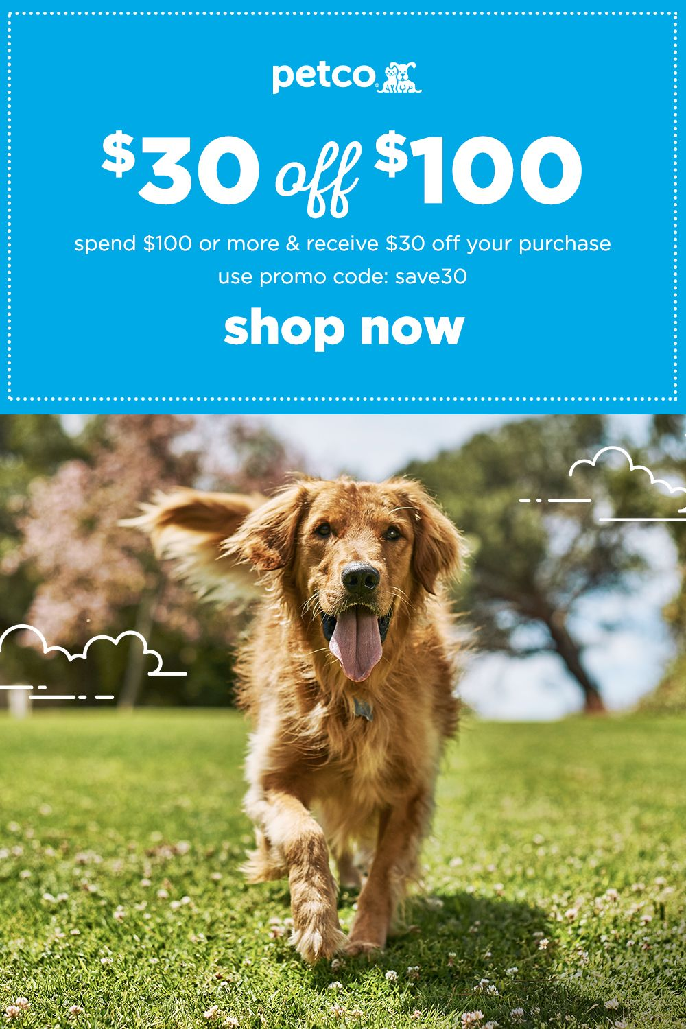 Pin On Pet Promotions