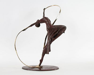 Artworks by Eamonn Ceannt | Gormleys Fine Art | Sculptures in 2019