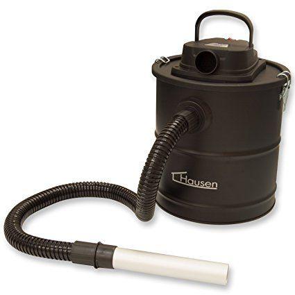 Vacuum Cleaners Large 20L Ash