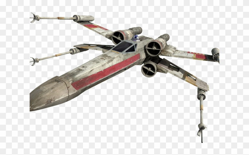 Star Wars Clipart Tie Fighter X Wing Transparent Hd Png Download Clip Art X Wing Fighter Free Png Downloads